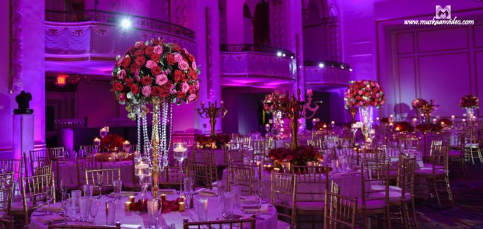 Phoenix Productions Event Planning
